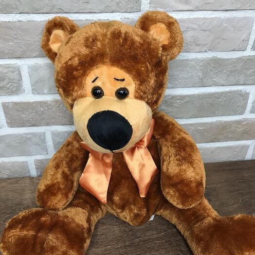Мягкая Игрушка «Медведь