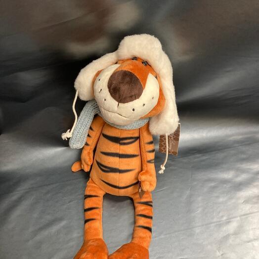 Тигр Федя🧡