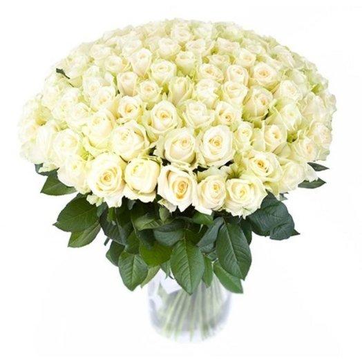 Букет 59 роз: букеты цветов на заказ Flowwow
