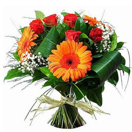 Белла: букеты цветов на заказ Flowwow