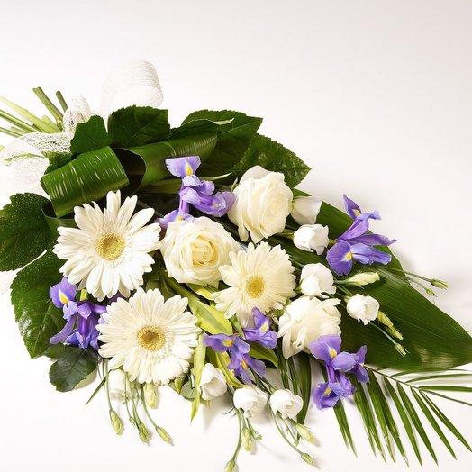 Флокс 3: букеты цветов на заказ Flowwow