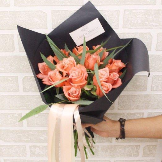 """Букет """"Somi"""": букеты цветов на заказ Flowwow"""