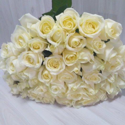 ЛЮКС: букеты цветов на заказ Flowwow