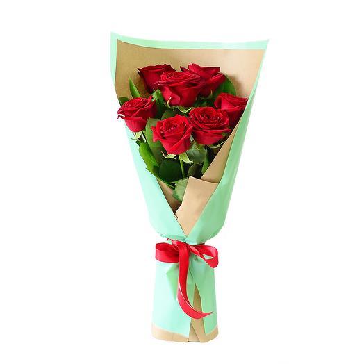 Мятная конфетка: букеты цветов на заказ Flowwow