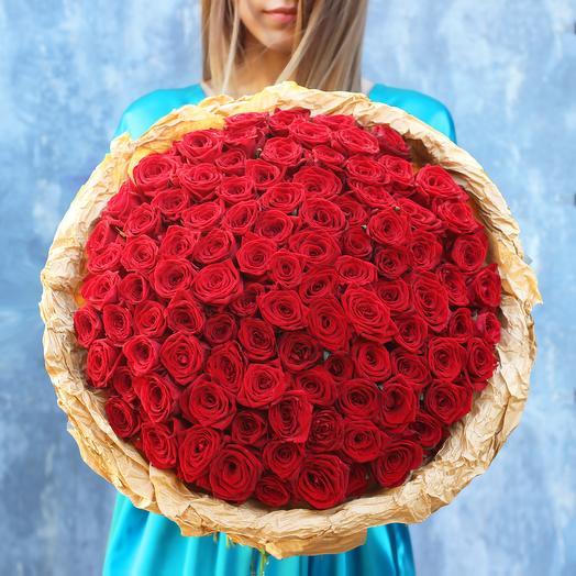 Моно 28: букеты цветов на заказ Flowwow