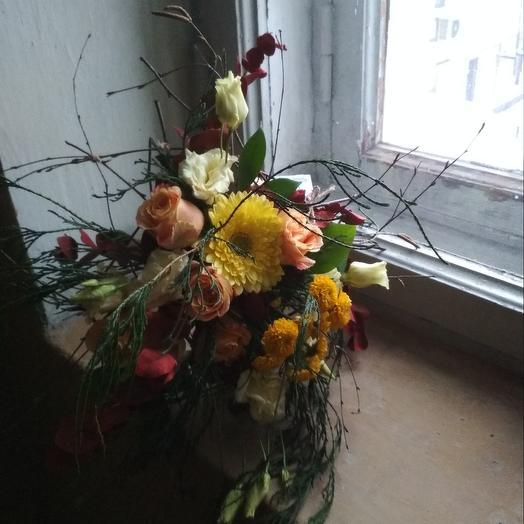 Утро: букеты цветов на заказ Flowwow