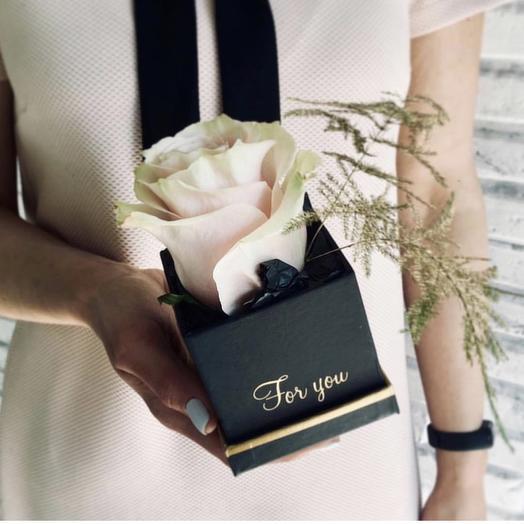 Коробка 39: букеты цветов на заказ Flowwow