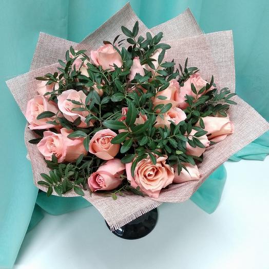 Джил: букеты цветов на заказ Flowwow