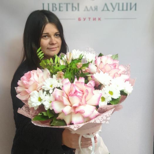 На день рождения: букеты цветов на заказ Flowwow