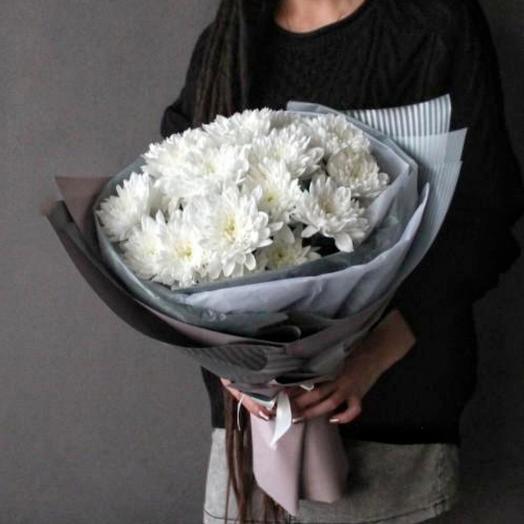 """Букет """"Скарлетт"""": букеты цветов на заказ Flowwow"""