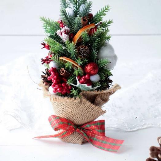 Праздничный привет: букеты цветов на заказ Flowwow