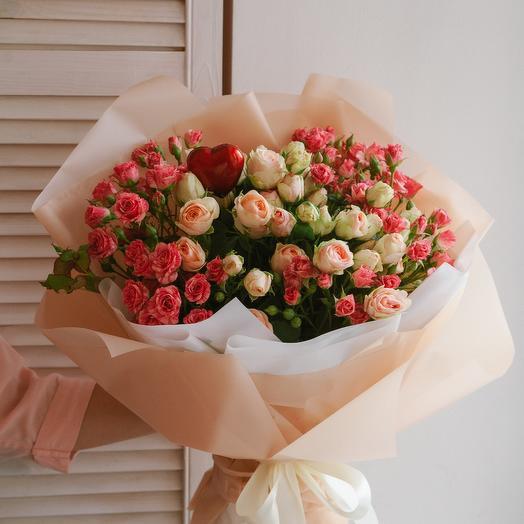 Красивая романтика