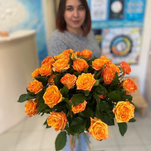 Букет роз 🌹