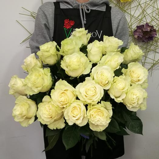 Роза премиум эквадор