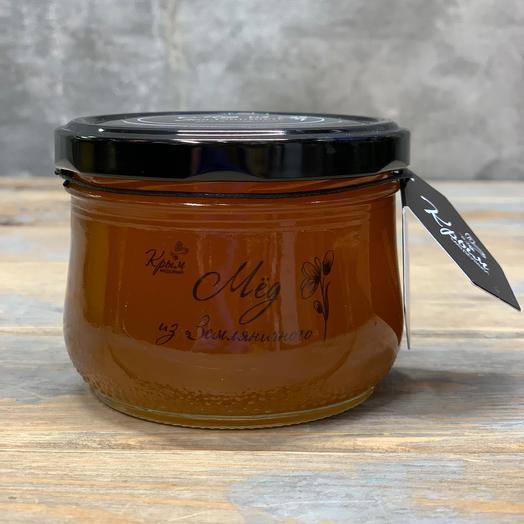 Крымский мёд «из земляничного»