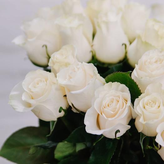 Букет из 15 роз Мондиаль