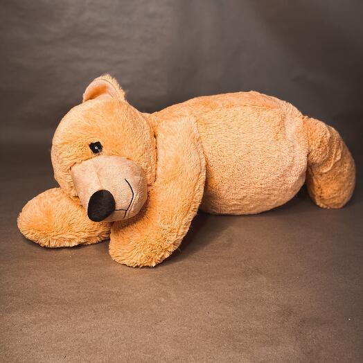 Самый Мягкий медведь