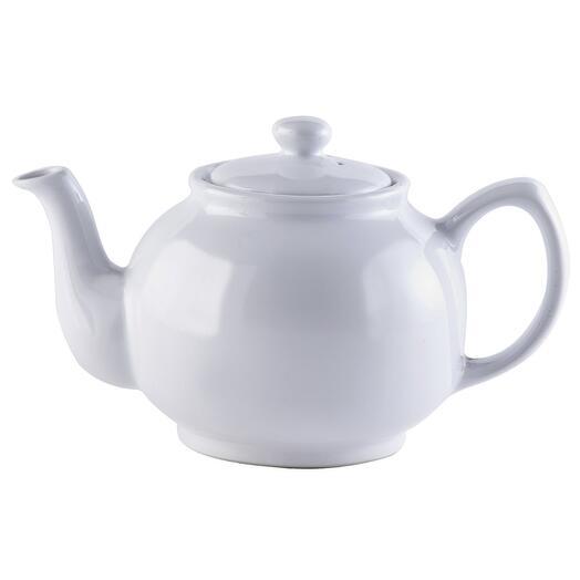 Чайник заварочный classic tones 1,1 л белый  P K P_0056.719
