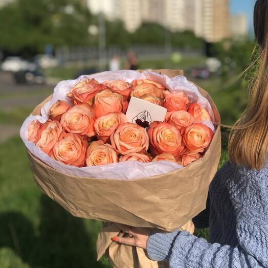 Розы Кахала