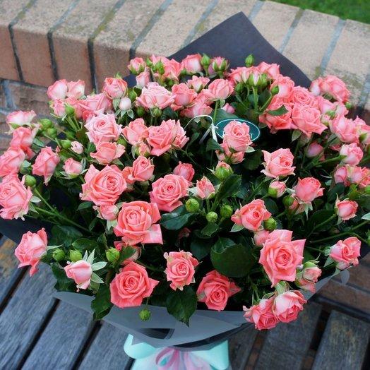 Sunset: букеты цветов на заказ Flowwow