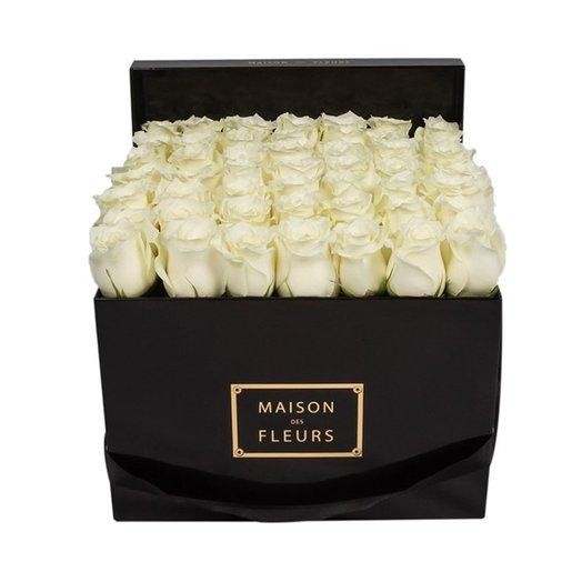 Флауэрбокс 92: букеты цветов на заказ Flowwow