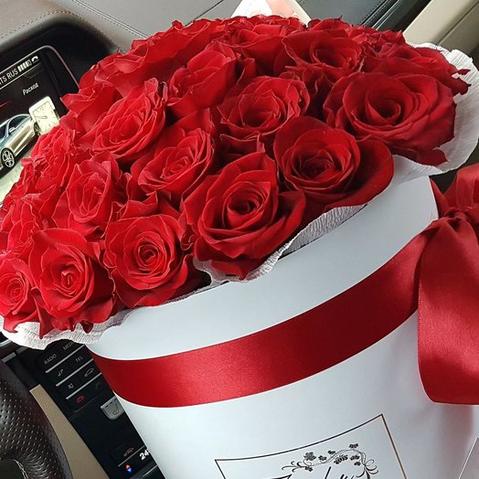 Бардо : букеты цветов на заказ Flowwow