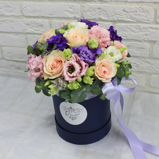 Хельга: букеты цветов на заказ Flowwow