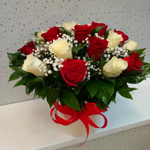 Марибель: букеты цветов на заказ Flowwow