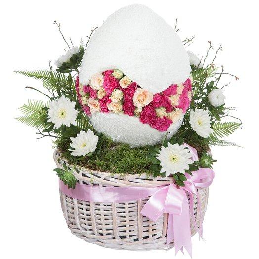 Новое Рождение: букеты цветов на заказ Flowwow