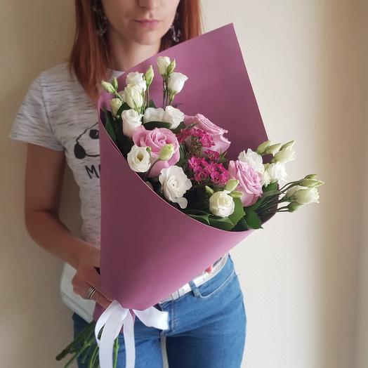 Спелая малина: букеты цветов на заказ Flowwow