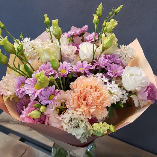 """Букет  """"Лусия"""": букеты цветов на заказ Flowwow"""