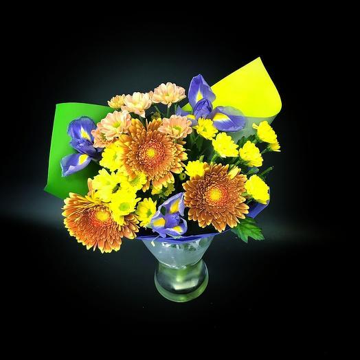 Танцуй: букеты цветов на заказ Flowwow