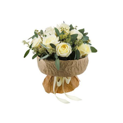 "Букет из 11 роз ""Катарина"": букеты цветов на заказ Flowwow"