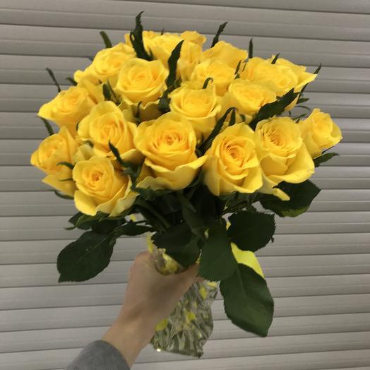 Удиви меня 🎁: букеты цветов на заказ Flowwow