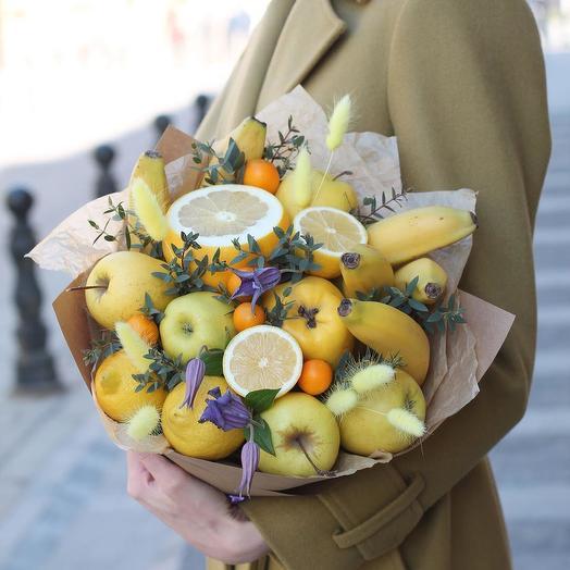 Марго: букеты цветов на заказ Flowwow
