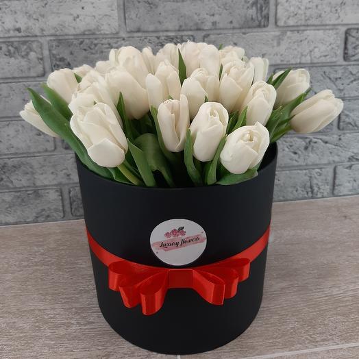 Очеровательно: букеты цветов на заказ Flowwow