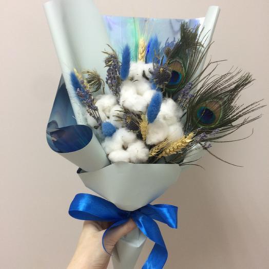 Альбертина: букеты цветов на заказ Flowwow