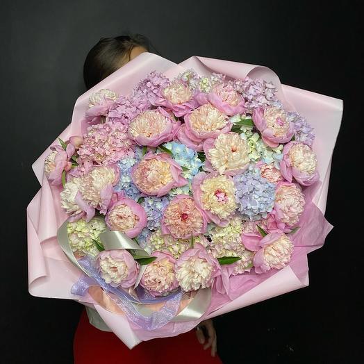 Duo bouquet