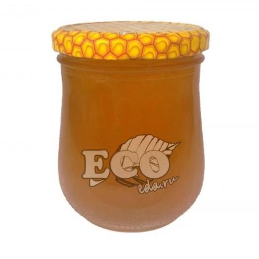 Натуральный мёд Липовый мёд, 650 г