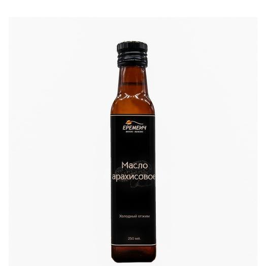 Арахисовое масло - 250 мл