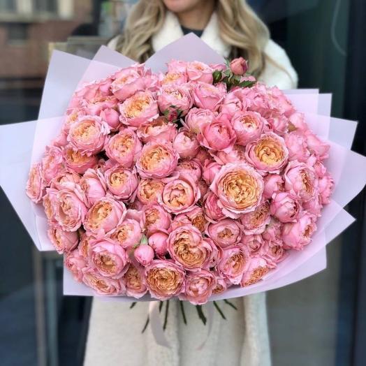 Rose Juliet