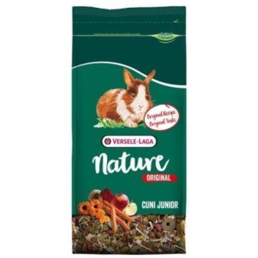 VERSELE-LAGA Nature Original Cuni корм для молодых кроликов 750г