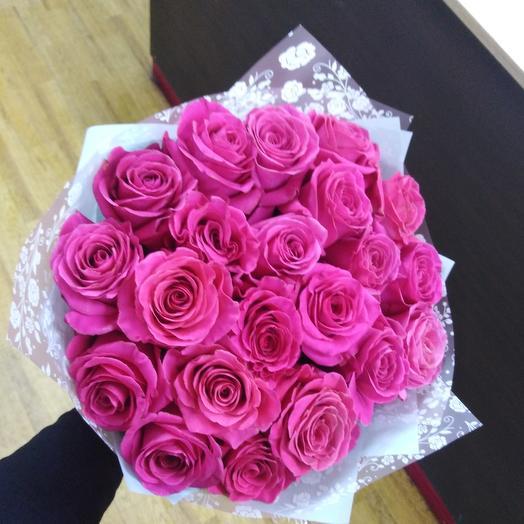 21 Роза Пинк Флоид
