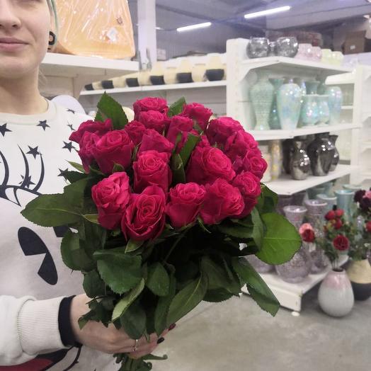 Розы голландские 3