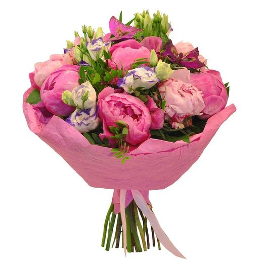 Букет Лоллипоп: букеты цветов на заказ Flowwow