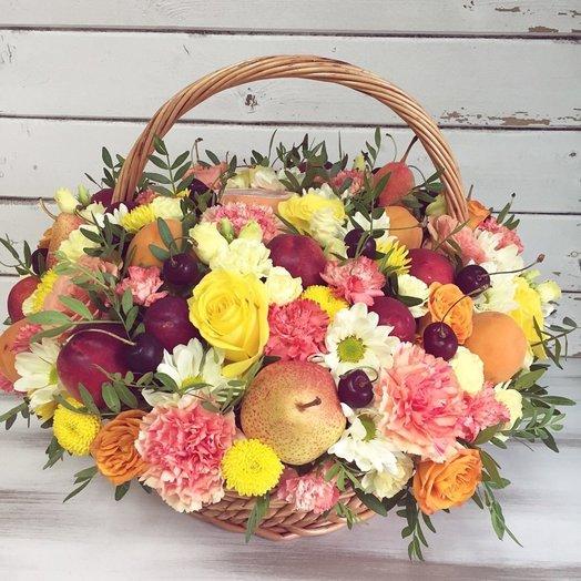 6: букеты цветов на заказ Flowwow