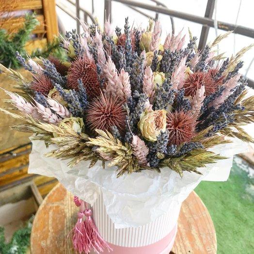 Прованс 1: букеты цветов на заказ Flowwow