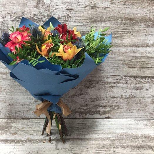 Созвездие: букеты цветов на заказ Flowwow