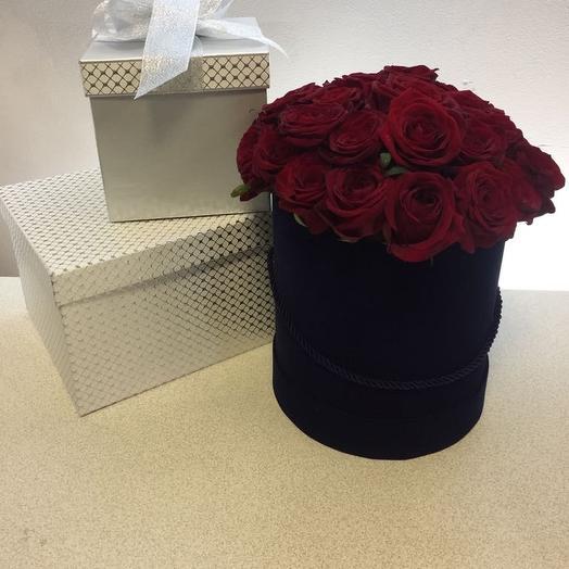 Роскошный букет 💐: букеты цветов на заказ Flowwow