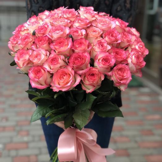 Букет-51 роза